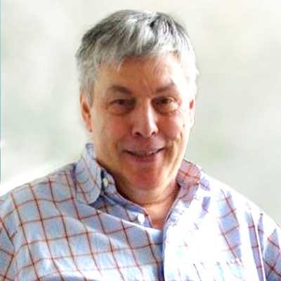 Joachim Nickolai