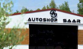 Autoshop Saar - Autohaus