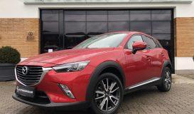 Mazda CX–3