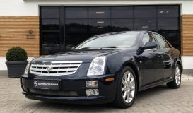 Cadillac STS Sport