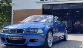 BMW Hartge M3