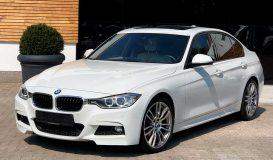 BMW 320 Sportpaket