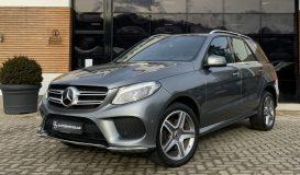 Mercedes–Benz GLE 250