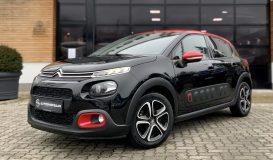 Citroën C3 Schine