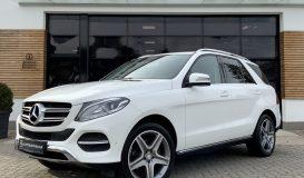 Mercedes-Benz GLE 250d