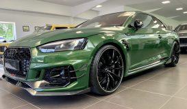 Audi ABT RS5-R Coupé